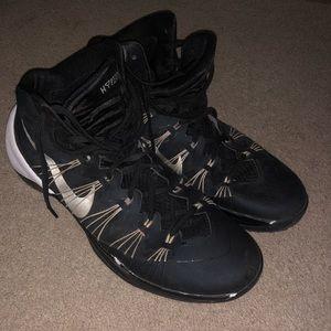 Nike Men's hyperdunk Size 14